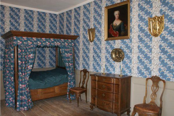Københavnsk 1768-opholdsrum